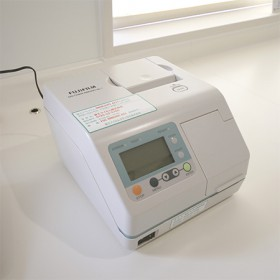 インフルエンザ診断装置